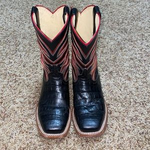 Boys Anderson Bean boots
